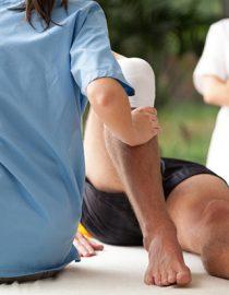 Osteoarthritis Meniscus Tear