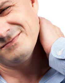 Osteoarthritis in the Neck