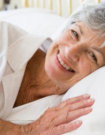 Sleeping with Osteoarthritis