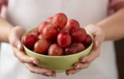 Adding Grapes to Your Diet