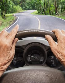 Driving With Arthritis