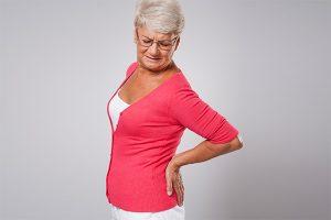 Osteoarthritis Back Pain