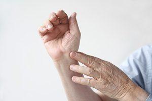 Osteoarthritis Symptoms