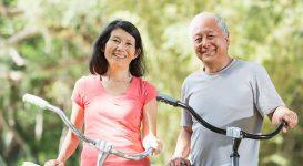 How Exercising Helps Manage Osteoarthritis Symptoms
