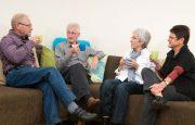 Raising Osteoarthritis Awareness