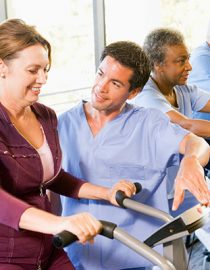 Progression of Osteoarthritis