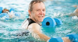How to Ease Osteoarthritis Symptoms With Gentle Exercise