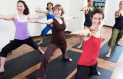 Yoga for Osteoarthritis Patients