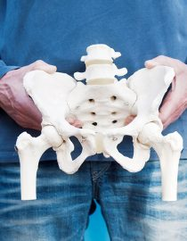 What Causes Osteoarthritis of the Hip?