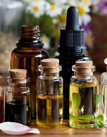 Relieving OA Symptoms With Essential Oils
