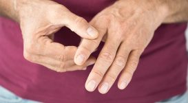 Coping with Osteoarthritis in the Fingers and Hands